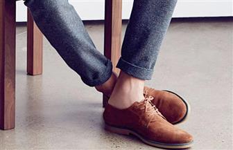 دراسة: ارتداء الأحذية يزيد وزن الجسم