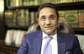 عبدالرحيم علي: العالم يشيد بقرار الرئيس التاريخي بفتح معبر رفح طوال شهر رمضان