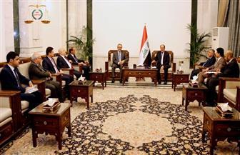 """نوري المالكي لـ""""بوابة الأهرام"""": الحكومة المقبلة يجب أن تمثل جميع العراقيين بعيدا عن الإقصاء والتهميش"""