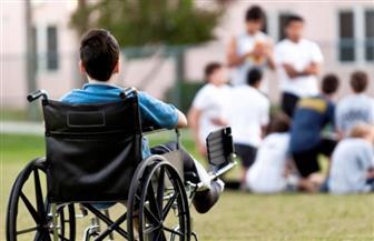 """عضو """"القومي للإعاقة"""": لابد من توعية """"الأسر"""" بأن وجود الطلاب متحدي الإعاقة مع أولادهم الأصحاء لن يؤذيهم"""