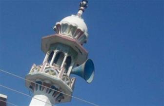 إزالة مكبرات الصوت الزائدة ورفع صناديق التبرعات من المساجد في حملة بالإسكندرية