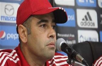 إيهاب لهيطة يكشف سر اختيار مقر معسكر مصر في كأس العالم