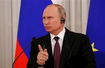 بوتين: من الأفضل لو لم يتدخل ترامب في أسواق النفط