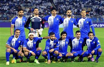 الكويت تعلن تشكيل منتخبها لخوض بطولة غرب آسيا