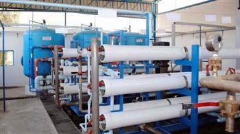 رئيس شركة مياه البحر الأحمر: مليار و700 مليون جنيه تكلفة المشروعات خلال 5 سنوات