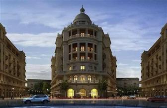 على طراز القاهرة الخديوية.. ننشر صور الحي السكني R5 الذي تنفذه الإسكان بالعاصمة الإدارية