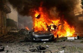 11 قتيلا بانفجار سيارة مفخخة في شمال سوريا