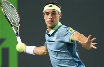 إيقاف لاعب تنس أرجنتيني إثر إدانته بالتلاعب في النتائج