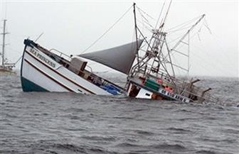 غرق مركب يتسبب في مقتل وإصابة مهاجرين غرب تركيا