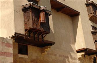 """حملة الأهرام لحماية التراث فى """"بيت المعمار """""""