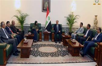 نوري المالكي: سنتجاوز أزمة الانتخابات العراقية.. وستعود القوى السياسية للحوار وتشكيل الحكومة