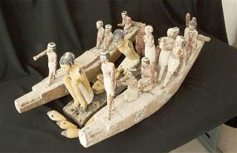 النائب العام يكلف وزارة الآثار بإرسال خبراء لفحص الآثار المضبوطة بإيطاليا