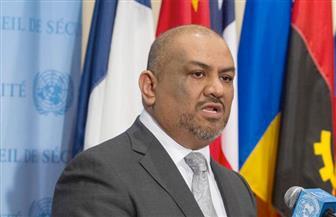 وزير خارجية اليمن: استضافة مصر للقمة العربية الأوروبية تأكيد على أنها قبلة العرب والشرق
