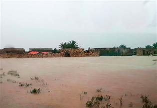 """الإعصار """"ميكونو"""" يقتل شخصين في سلطنة عمان ويتجه للسعودية"""