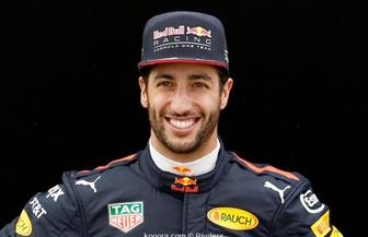 """ريتشاردو الأسرع بأولى تجارب سباق """"الجائزة الكبرى"""" الألماني"""
