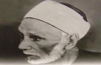 أئمة في سطور..  الشيخ إبراهيم حمروش