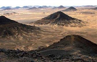 تعظيم الاستفادة من الرمال السوداء في بروتوكول تعاون مع هيئة المواد النووية