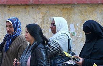 """""""الإحصاء"""": ارتفاع متوسط عمر الإناث في مصر إلى 73 سنة عام 2017"""