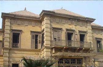 محافظ القاهرة: قصر الأميرة خديجة تم ترميمه بـ28 مليون جنيه