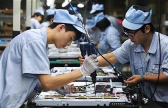 الأرباح الصناعية بالصين تنتعش لأعلى مستوى في إبريل
