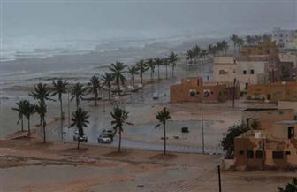 إعصار مكونو يرحل عن سلطنة عمان بأقل الخسائر