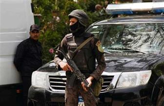 ضبط مرتكبى واقعة السطو المسلح على محطة وقود وسرقتها بالإسماعيلية
