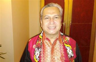 """سفير إندونيسيا بالقاهرة: """"رمضان"""" يحتل مكانة خاصة في قلوبنا.. والإسلام وحد 260 مليون نسمة"""