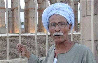 رحيل محمد خربوش شاعر فن الواو بقنا ومقاتل العبور لسيناء
