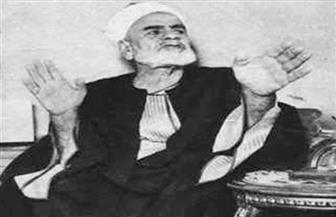 أئمة في سطور.. الشيخ عبد المجيد سليم