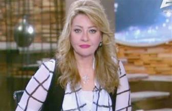 الحزن يخيم على أسرة القناة الفضائية لوفاة الإعلامية سميحة أبو زيد