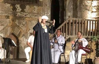 رئيس قطاع الآثار الإسلامية يتفقد منطقة آثار الجمالية والغوري لمتابعة أنشطة رمضان| صور