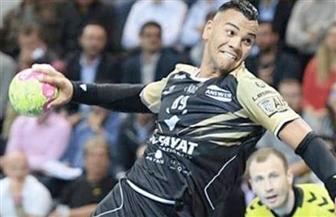 نجم الزمالك السابق يقود مونبلييه للفوز بدوري أبطال أوروبا لكرة اليد