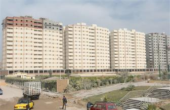 """""""سلطان"""" و""""العزازي"""" يتفقدان مشروع بشائر الخير2 استعدادا لافتتاحه في يوليو القادم"""