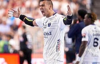 ممدوح هاشم: أنا ثالث لاعب يفوز بدوري أبطال أوروبا لليد بعد والدي وحسين زكي