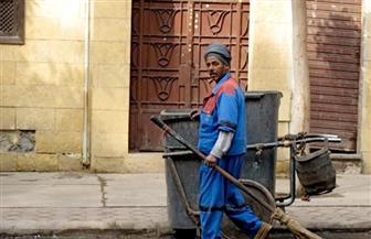 """رئيسة مدينة بنها لـ""""محلية النواب: عمال قطاع النظافة من كبار السن وأصحاب الأمراض المزمنة"""