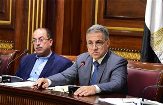 """شعراوي  ومروان ينضمان لاجتماع """"محلية النواب"""" بشأن المواقف العشوائية"""