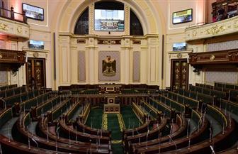 البرلمان يتزين استعدادا لاستقبال الرئيس السيسي في جلسة حلف اليمين السبت المقبل
