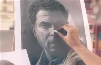 """تامر محسن يسرد لـ """"بوابة الأهرام"""" كواليس إعلان """"٥٠٠٥٠٠"""" بتوقيع أحمد زكي ونسختين قادمتين منه"""