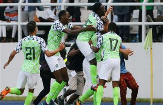 نيجيريا تبدأ استعداداتها النهائية لمونديال روسيا بتعادل