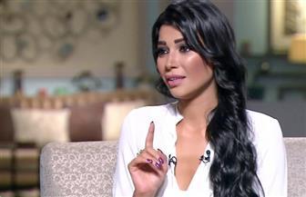"""مها نصار: سعيدة بدوري فى """"طايع"""".. والشخصية تحمل مفاجآت"""