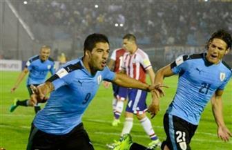"""مونديال روسيا """"المجموعة الأولى"""".. أوروجواي: سواريز وكافانى يقودان السيليستى.. وروسيا تعتمد على الأرض والجمهور"""