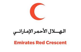 الهلال الأحمر الإماراتي يتكفل برعاية أسر المتوفين بكورونا من جميع الجنسيات في الدولة