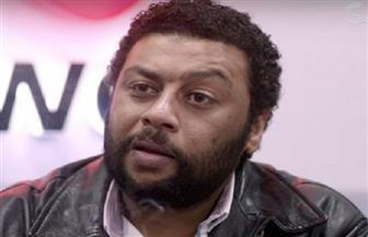 """محمد جمعة يكشف كواليس شخصية """"عم ضيا"""" في الوصية"""