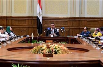 صلاح حسب الله: أى تعديلات بقانون مجلس النواب ستكون وفق الشرعية الدستورية