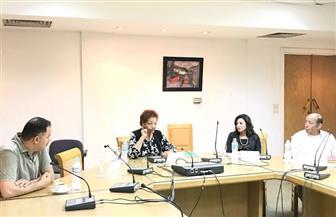 """حلقة نقاشية حول الأدب الصوفي في ثاني أمسيات صالون نجيب محفوظ  بـ""""الأعلى للثقافة"""""""
