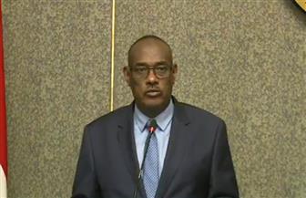 وزير الخارجية السوداني وأعضاء اللجنة الوزارية يغادرون القاهرة