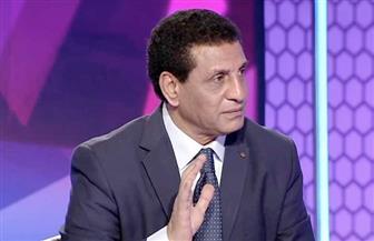 """فاروق جعفر: رمضان نجح في دوره كقائد.. وإذا استمر على مستواه سيصبح """"صلاح"""" جديدا"""