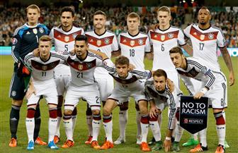 المنتخب الألماني يخضع لاختبار مفاجئ للكشف عن المنشطات