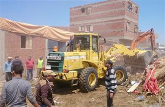 وزير الإسكان: جار العمل في تطوير آخر منطقتين غير آمنتين بمحافظة دمياط