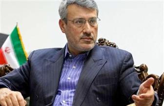السفير الإيراني في لندن: نعارض مبادلة ناقلتي النفط مع بريطانيا